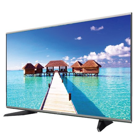 Supersonic 40 Inch Widescreen LED HDTV – Black