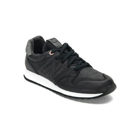 New Balance Women's 520 NB Grey Running Shoes WL520GY Black/Metallic Copper  - Walmart.com