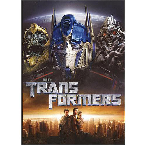 Transformers (With INSTAWATCH) (Widescreen)