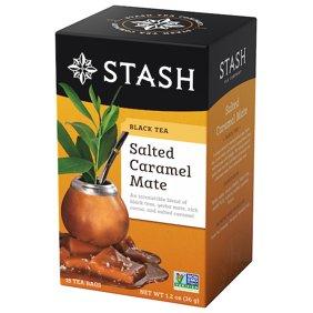 Stash Tea Chocolate Mint Wuyi Oolong