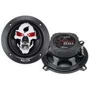 BOSS Audio SK553 275 Watt (Per Pair), 5.25 Inch, Full Range, 3 Way Car Speakers (Sold in Pairs)