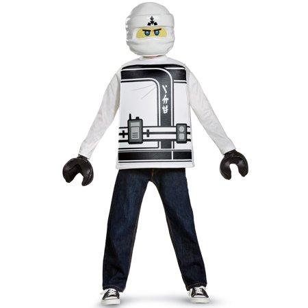 Zane Movie Classic Child Costume for $<!---->