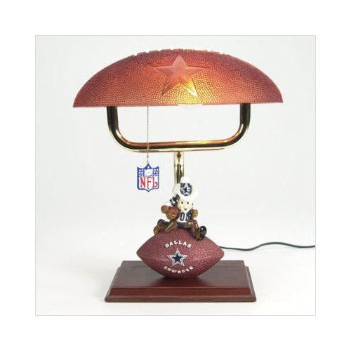 SC Sports NFL 14'' Desk Lamp - Dallas Cowboys