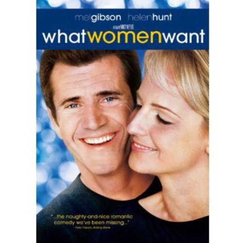 What Women Want (Widescreen)