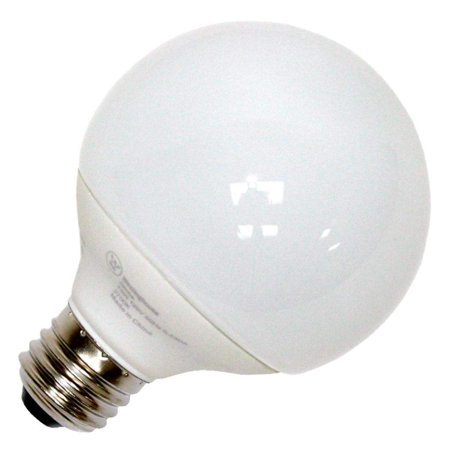 27 globe screw base compact fluorescent light bulb. Black Bedroom Furniture Sets. Home Design Ideas