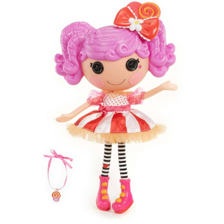 Lalaloopsy Super Silly Party Doll, Peanut Big Top