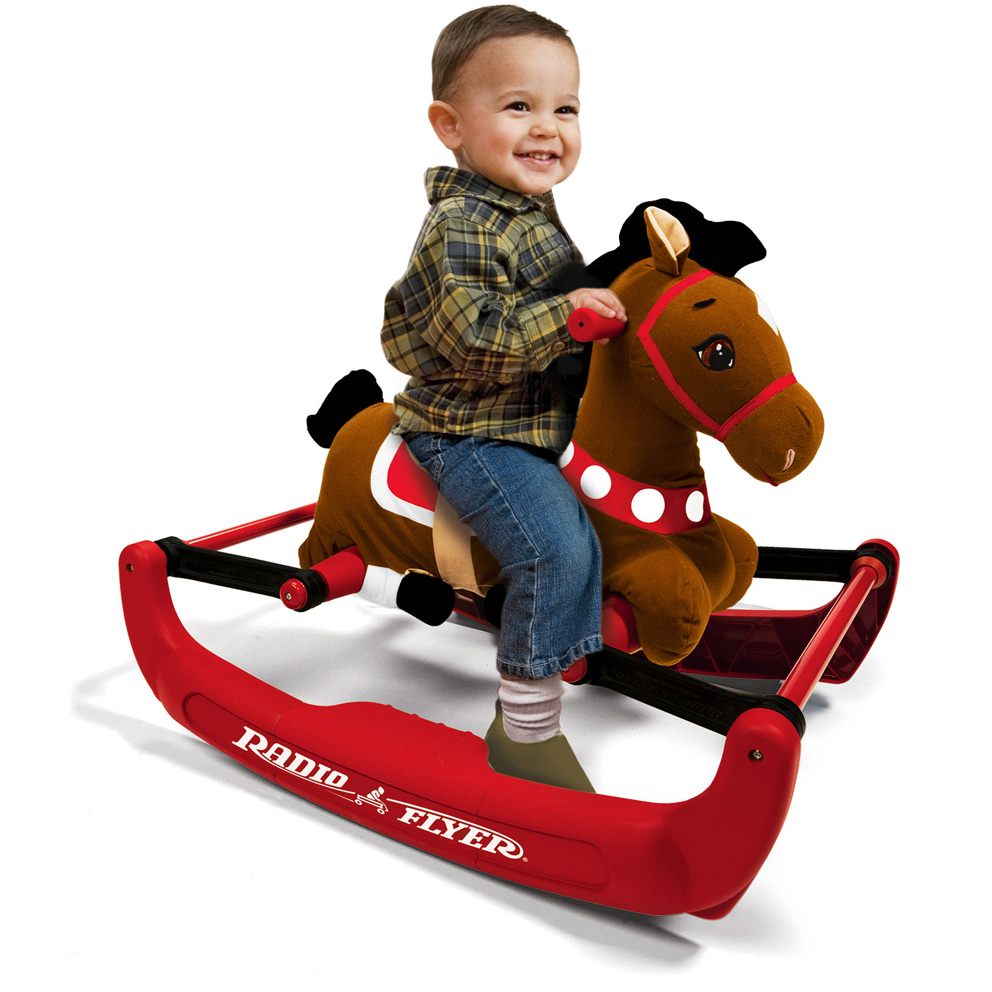 Toy Horses for Kids