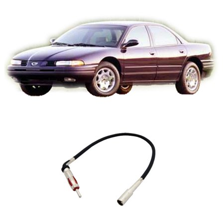 Oe Aftermarket Eagle (Eagle Vision 1993-1997 Factory Stereo to Aftermarket Radio Harness)