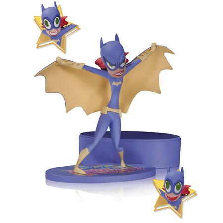 Best Friends Forever: Bat Girl Super Secret Storage Box, Based On Designs By Lauren Faust By DC (Best Retail Store Design)