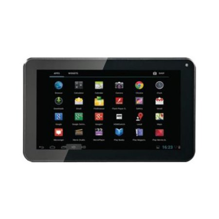 Naxa 7 Inch Android 4 2 Core Tablet W  Google Play Store W  4Gb Memory  Nid 7010