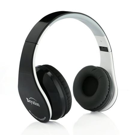 3cd60ed1c3f Beyution V4.1 Bluetooth Headphones Wireless Foldable Hi-fi Stereo ...