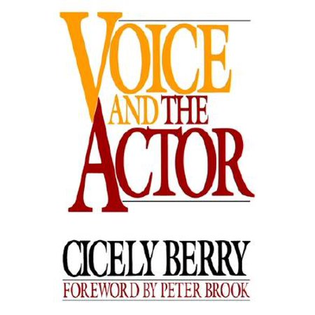 Voice and the Actor (Aesthetica Of A Rogue Hero Voice Actors)