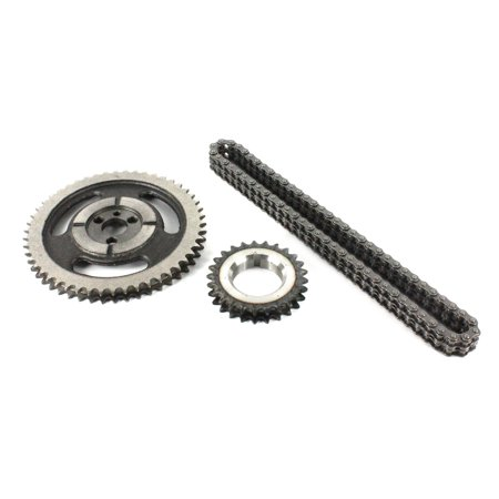 DNJ TK978 Timing Chain Kit For 07-08 Lexus Toyota LX570 Land Cruiser Sequoia Tundra 5.7L V8 DOHC Naturally Aspirated