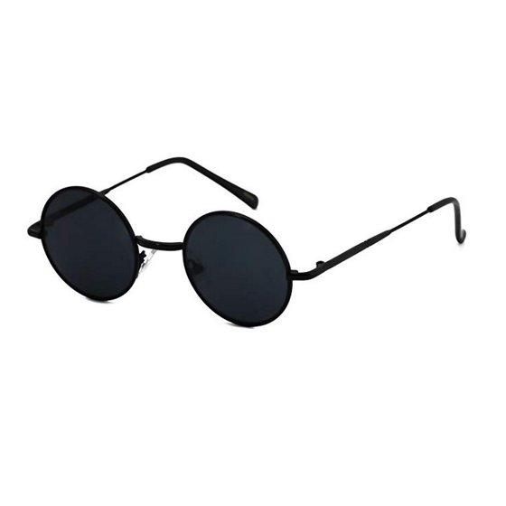 7c3d5c899e Elite Glasses - John Lennon Hipster Fashion Sunglasses Small Metal ...