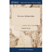 The Grave. by Robert Blair (Hardcover)