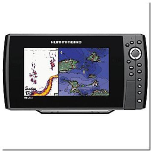Humminbird HELIX 9 Sonar GPS Fishfinder Combo by Humminbird