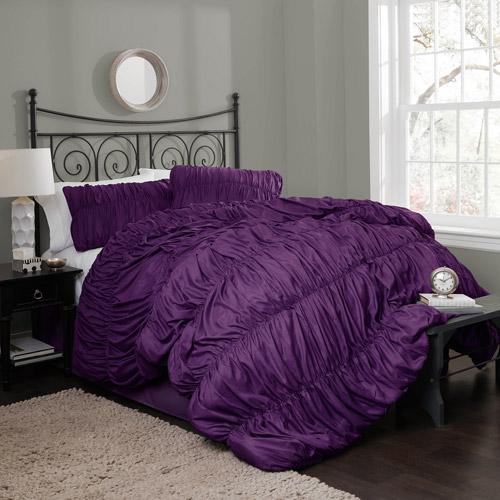 Venetian 4 Piece Bedding Comforter Set Walmart Com