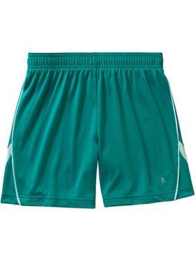 Dn Poly Jersey Soccer Short