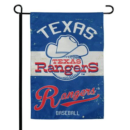 Texas Rangers 12.5