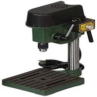Mini Drill Press Bench Jeweler Hobby 8500 RPM 3-speeds
