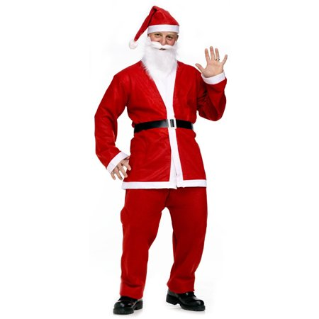 Pub Crawl Santa Suit
