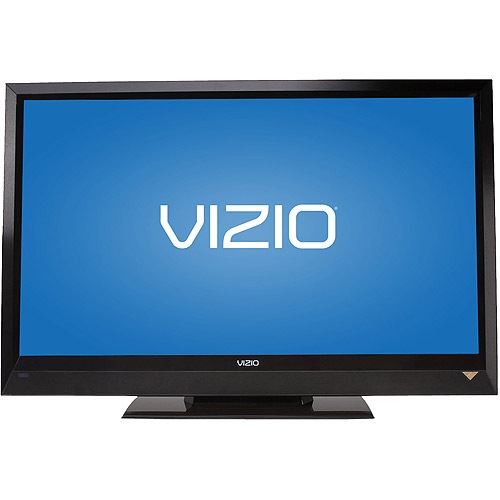 "VIZIO 42"" LCD 1080p 120Hz HDTV, E422VL"