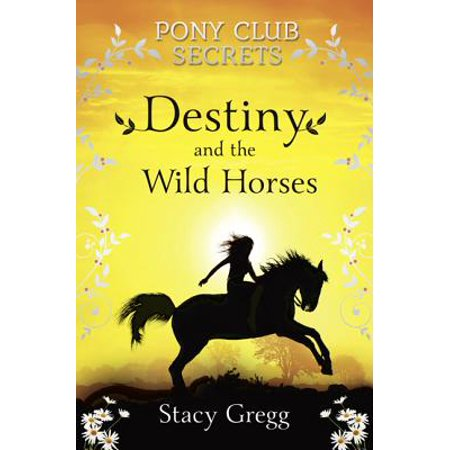 Wild Horses Paperweight (Destiny and the Wild Horses )