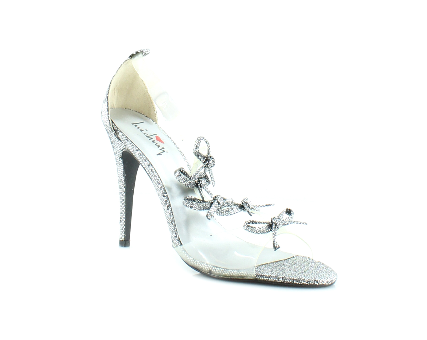 Luichiny Be Dazzled Women's Heels by