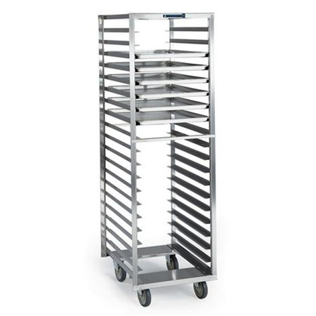 Lakeside 173 stainless steel Commercial Kitchen Tray Rack Lakeside Tray Dispenser