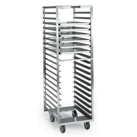 Lakeside 173 stainless steel Commercial Kitchen Tray Rack - Walmart.com