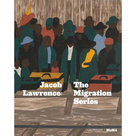Lawrence Migration Series (Jacob Lawrence: The Migration Series )