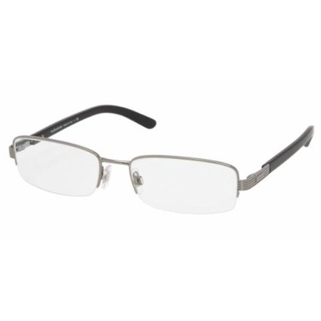 Polo PH1087 Eyeglasses Bronze (9118), 54 (See Through Eyeglass Frames)