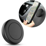Peroptimist Magnetic Phone Car Mount, Universal Air Vent Magnetic Phone Car Mount Phone Holder, Can Hold Any Smartphone, Suitable for Most Devices