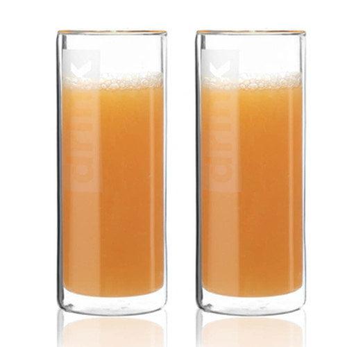 TAG Viva Scandinavia Double Wall Juice Glass (Set of 2)