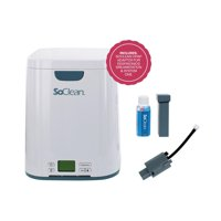 SoClean 2 CPAP Cleaner & Sanitizer with Respironics Dreamstation and System One
