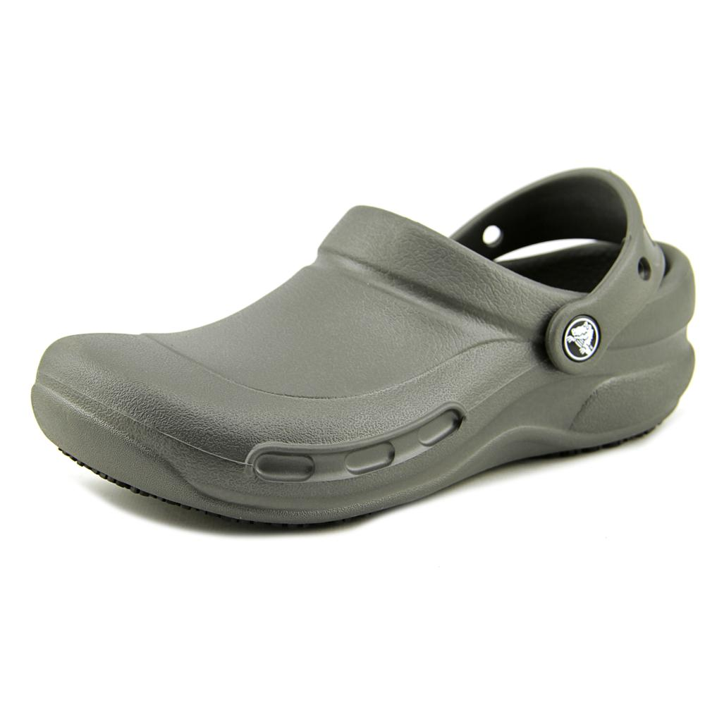 Crocs Bistro Batali Round Toe Synthetic Clogs by Crocs