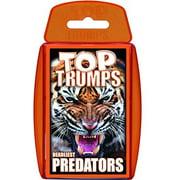 Predators Top Trumps