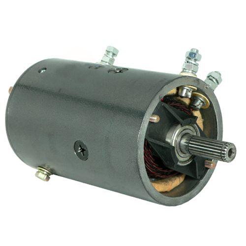 DB Electrical LRW0014 Winch Motor for Superwinch Husky Arco Marine Warn  MX12085, MX12000, MX10000,... by DB Electrical