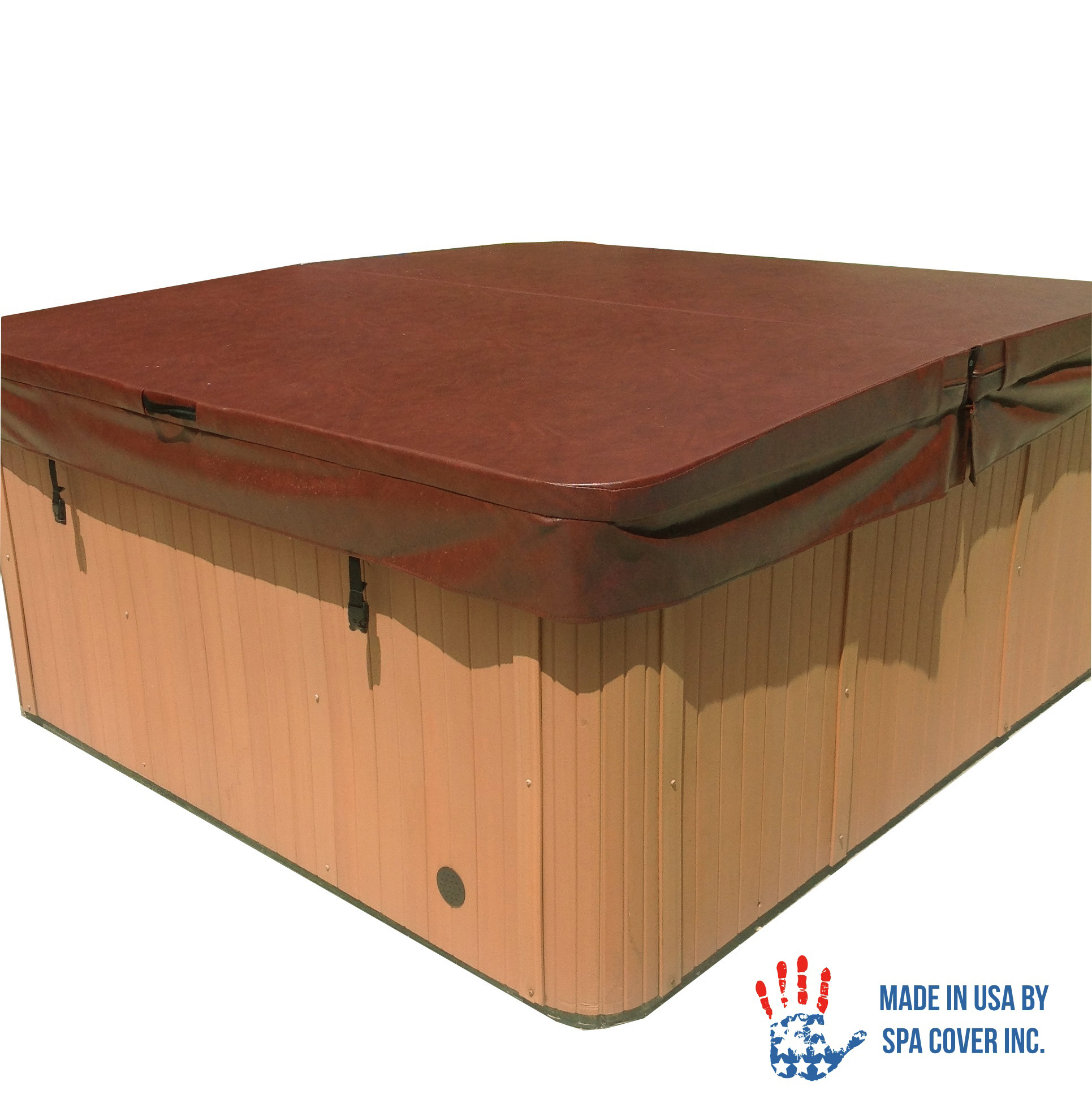 Dynasty Spas Neptune Series V Adriatic 32 Replacement Spa Covers and Hot Tub Covers