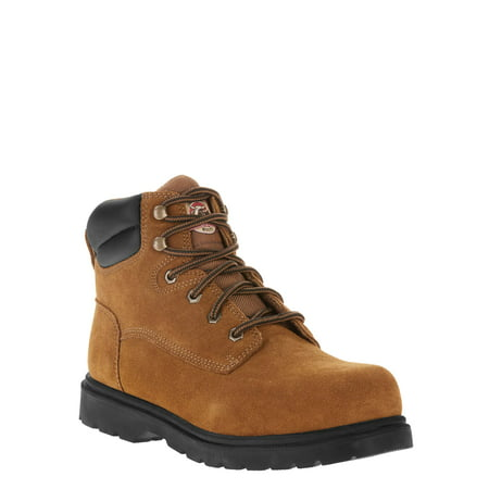 "Brahma Unisex Owden 6"" Soft Toe Work Boot"