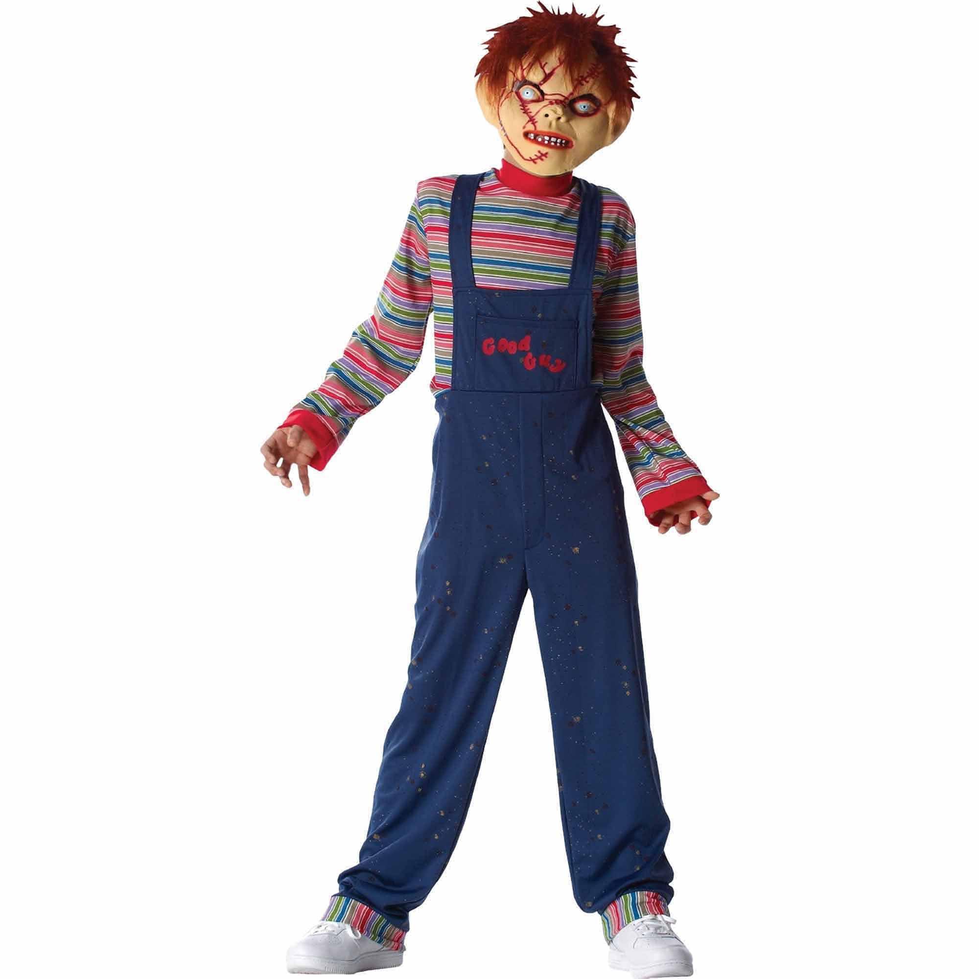 chucky child halloween costume - walmart