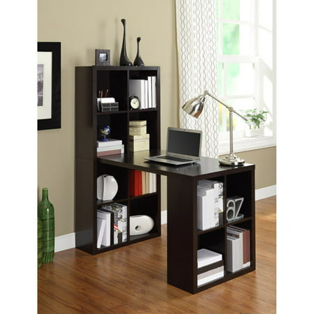 Ameriwood Home London Hobby Desk Espresso