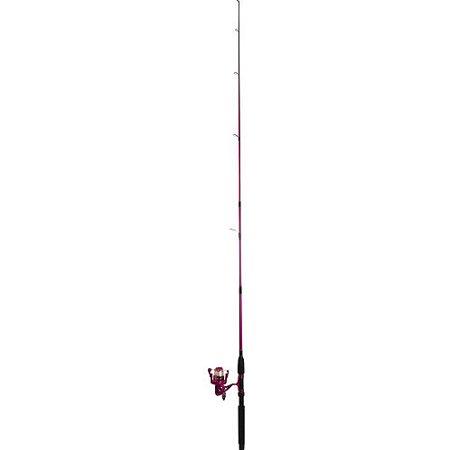 (Master Roddy Hunter Fishing Rod Combo)