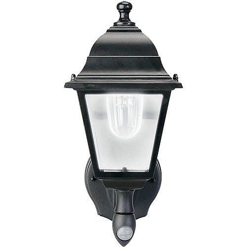 Maxsa Innovations 40219 Battery-Power Motion-Activated Wall Sconce