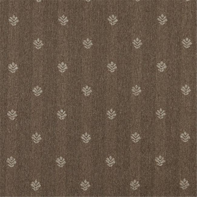 Designer Fabrics C603 54 In Wide Two Toned Brown 44 Leaves