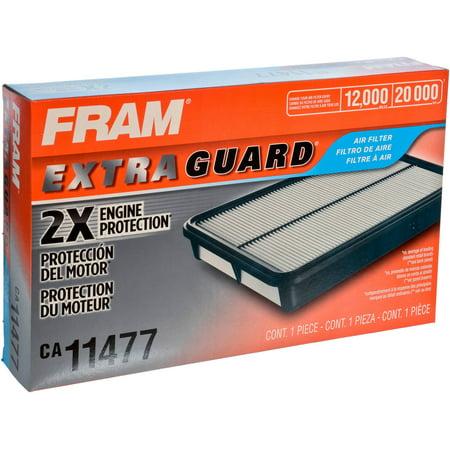Fram Extra Guard Air Filter  Ca11477