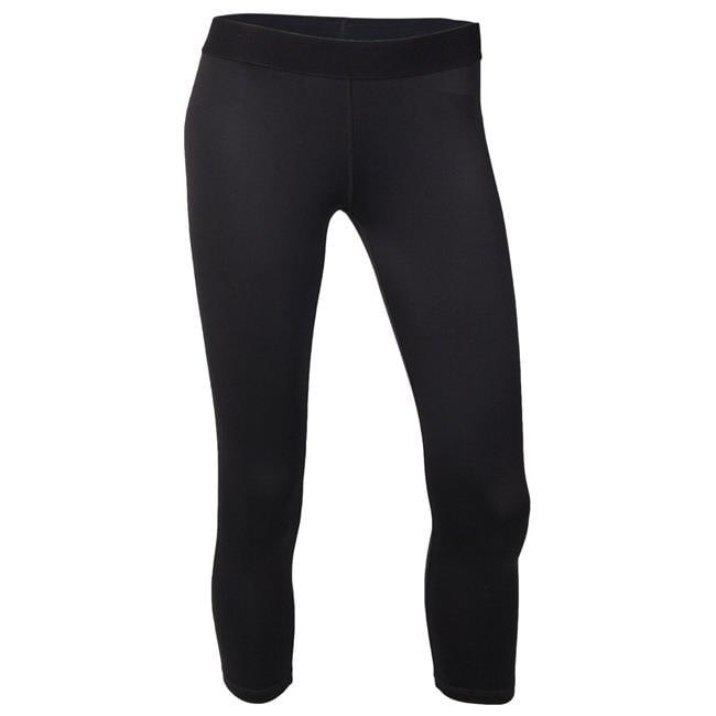 Junior Performance Crop Pant, Black - Small - image 1 de 1