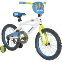 "18"" Minions Bike For Kids By Dynacraft"