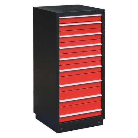 Modular Drawer Cabinet,Eye Level,62-5/16 ZORO SELECT 2HFP5
