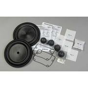 ARO 637303-GG Repair Kit, Nitrile,For 6CCR8